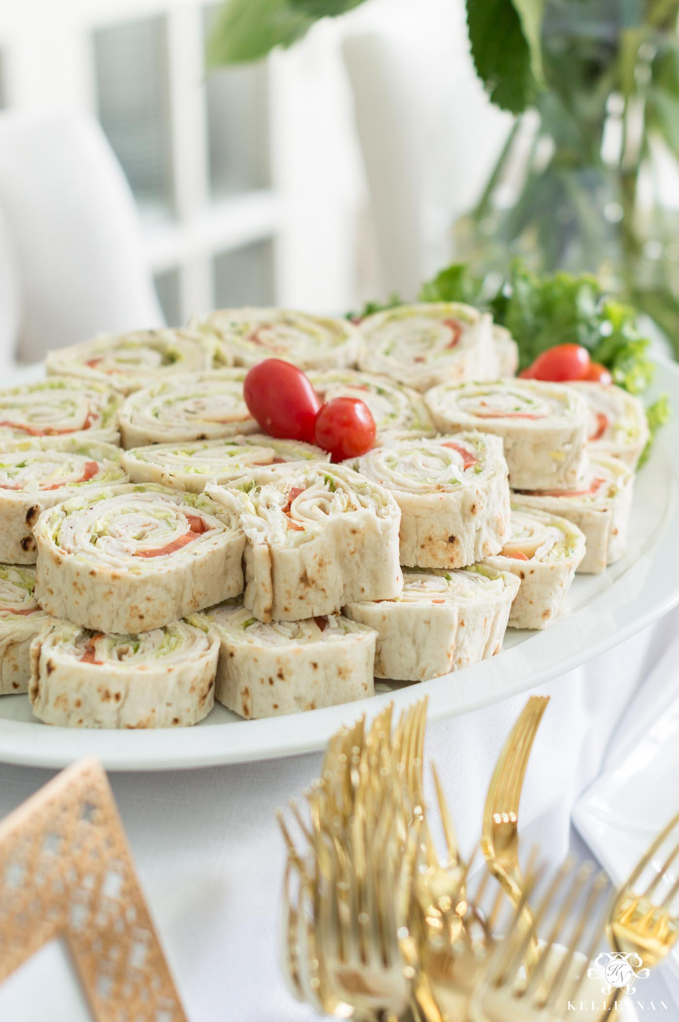 Baby Shower Easy Food Ideas