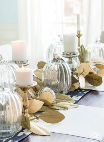9 Fall Table Ideas for Halloween, Thanksgiving & Everything In-between