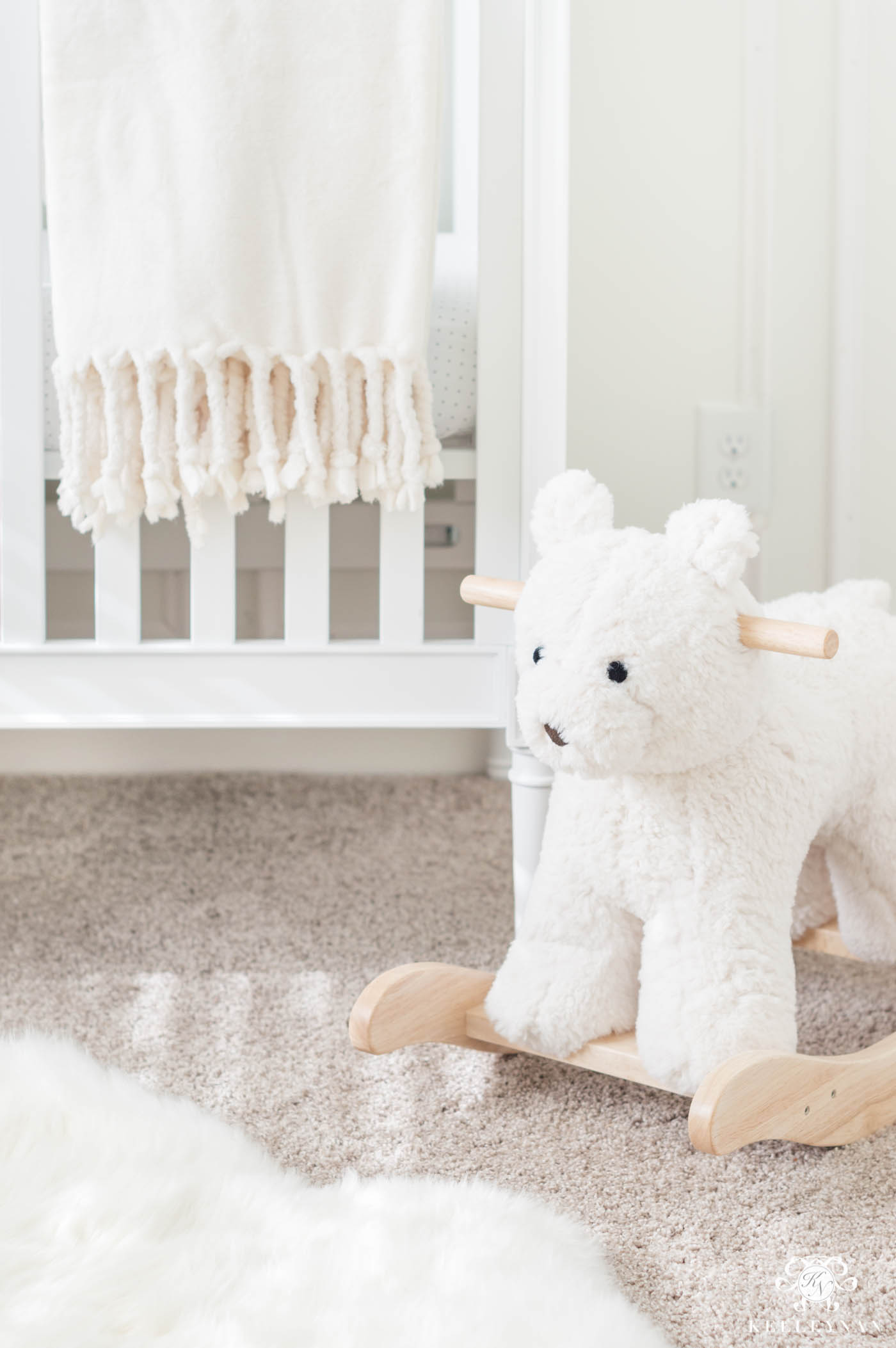 Nursery Design ideas for boys and girls