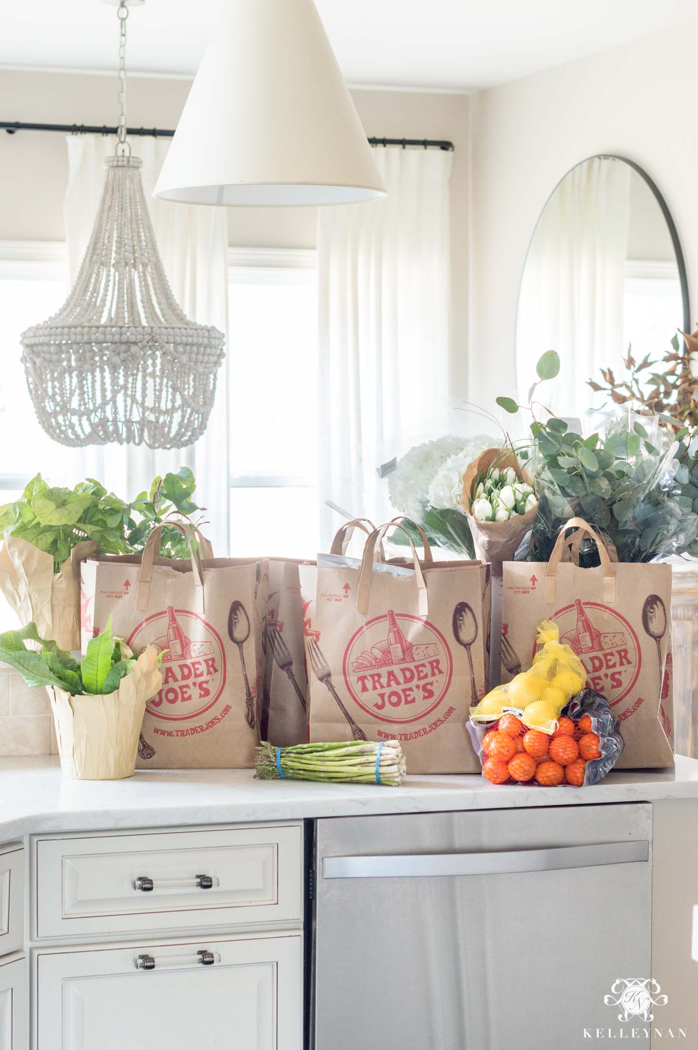 Trader Joe's Must Haves & Grocery Shopping Favorites