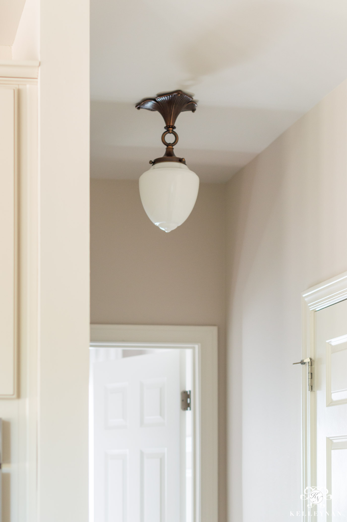 pretty rejuvenation flush mount light