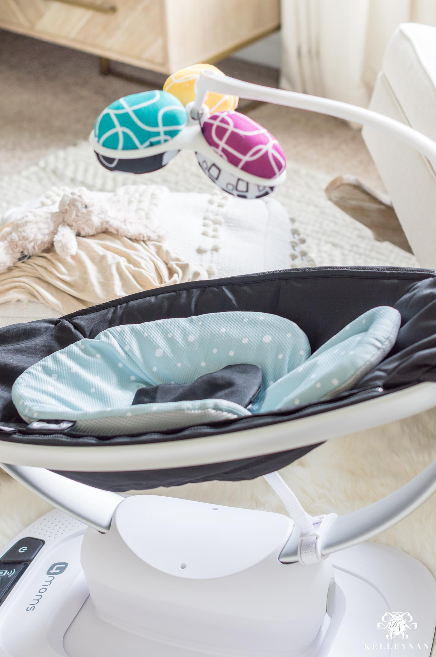 Favorite baby gear - from rockers to strollers