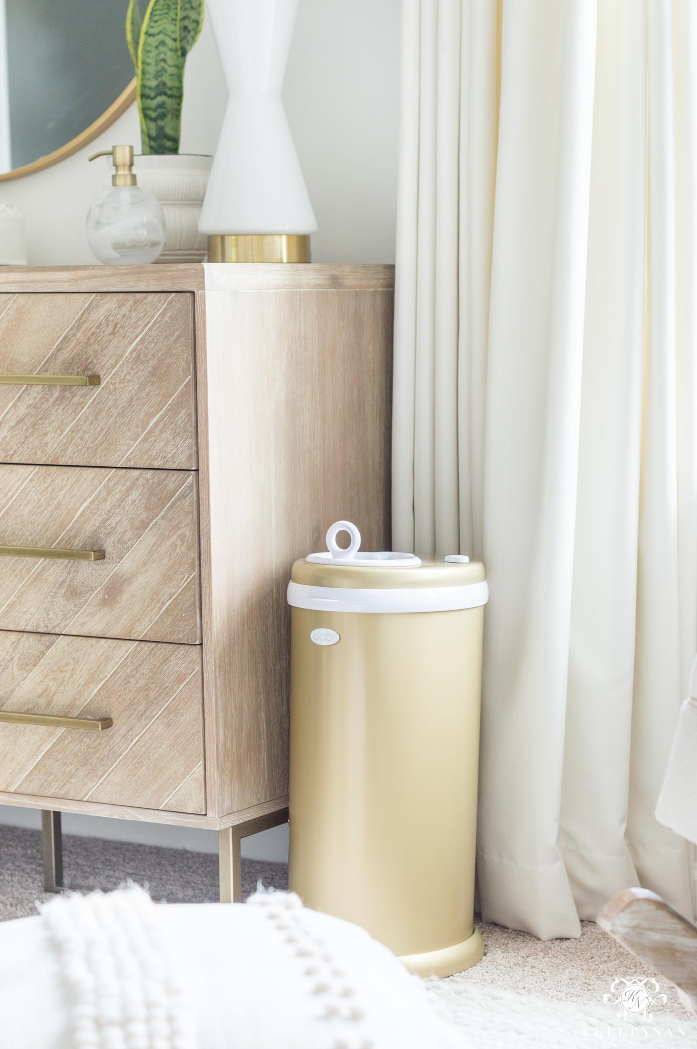 best and prettiest diaper pail