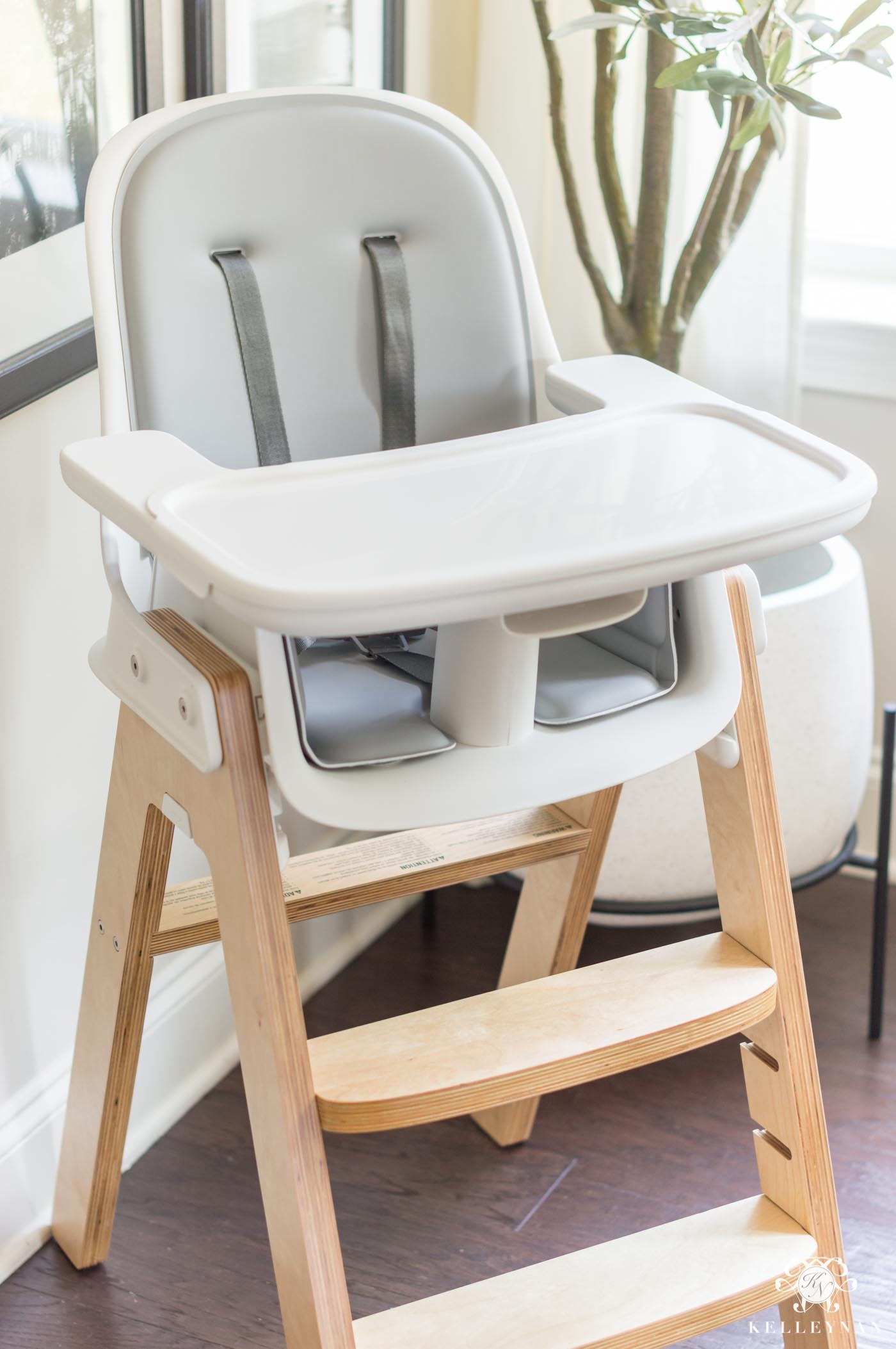 Prettiest Baby Gear for the Home