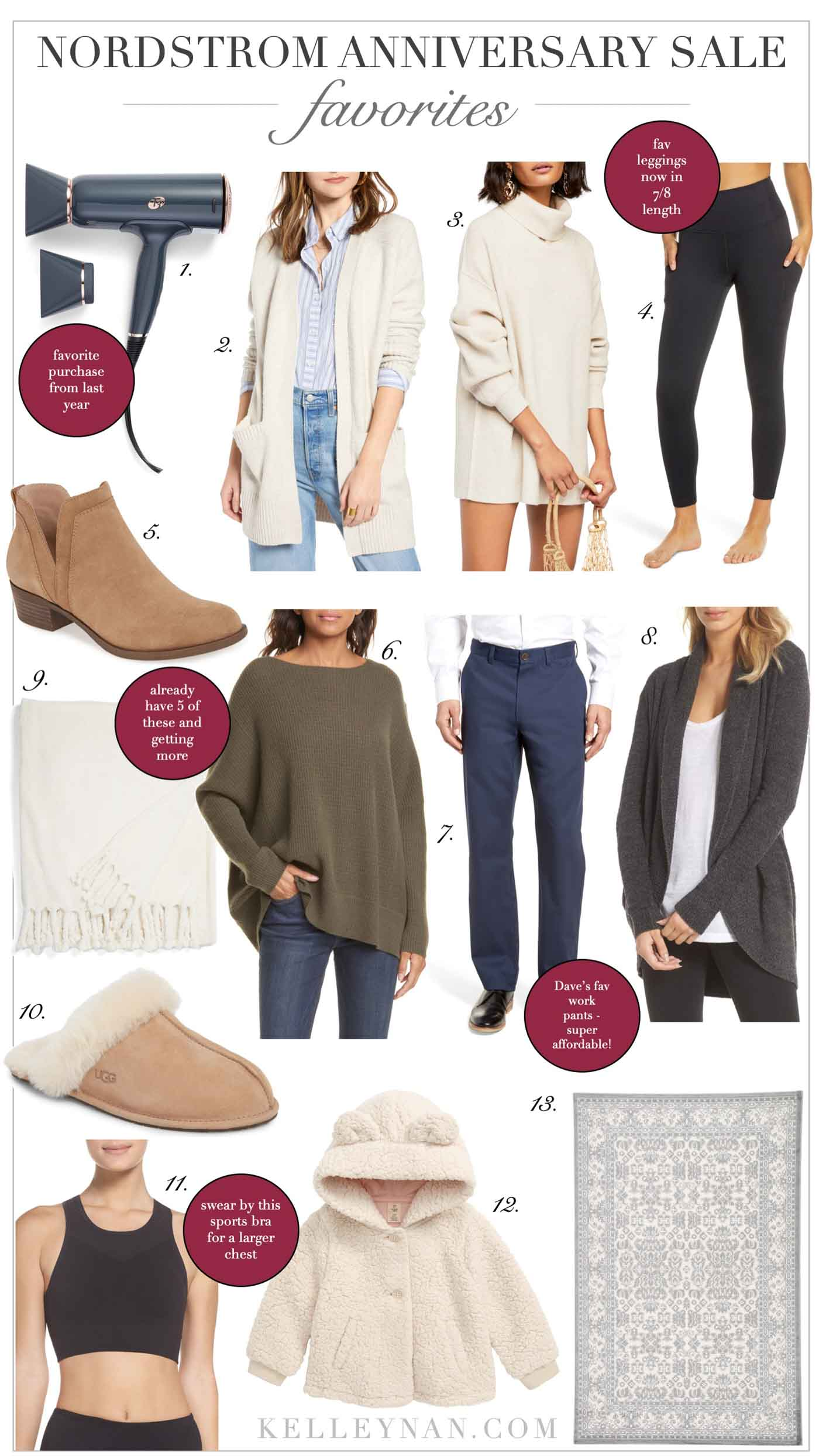 Nordstrom Sale- Best of Home, Fashion, Kids and Mens