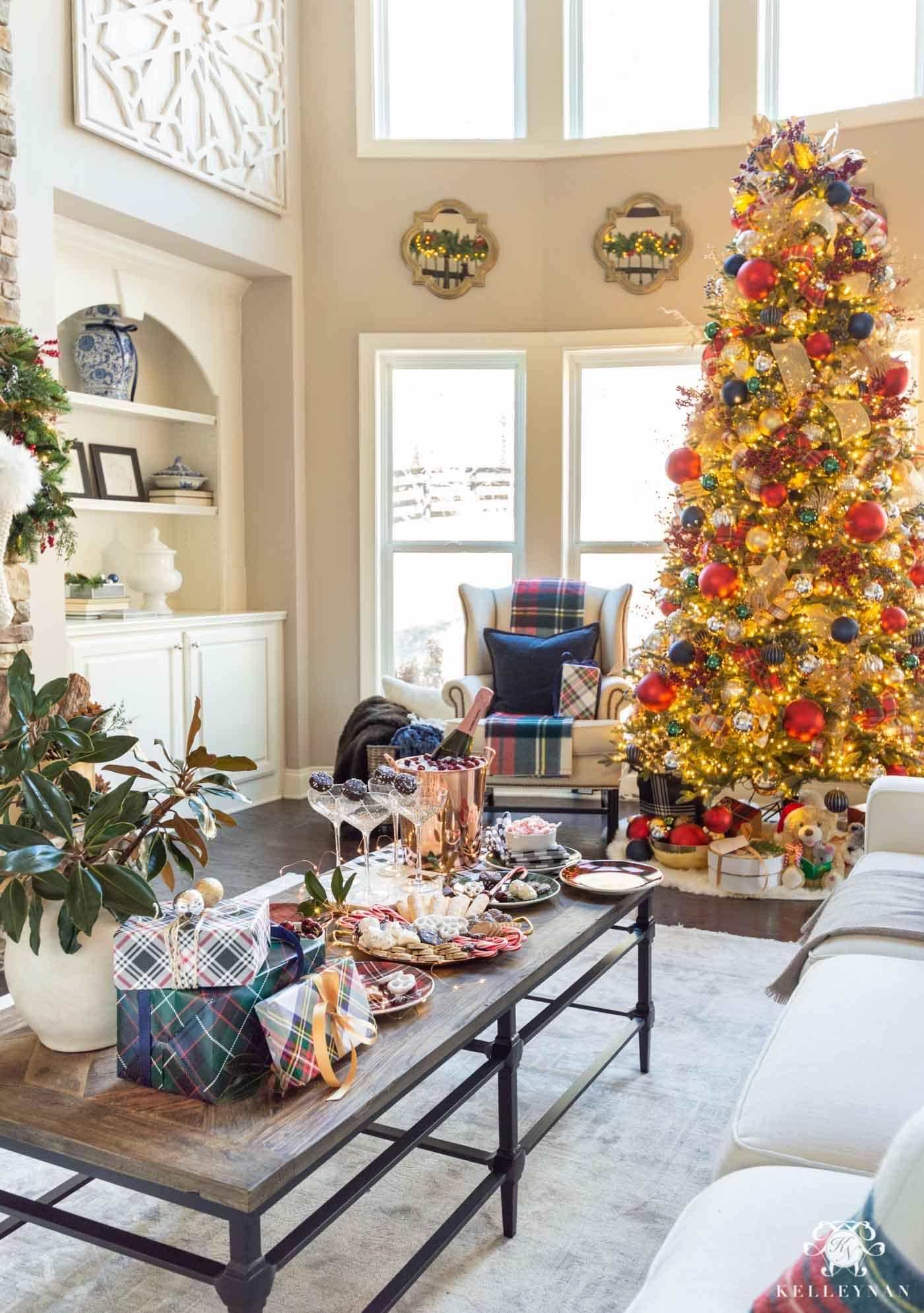 Christmas Hosting Ideas