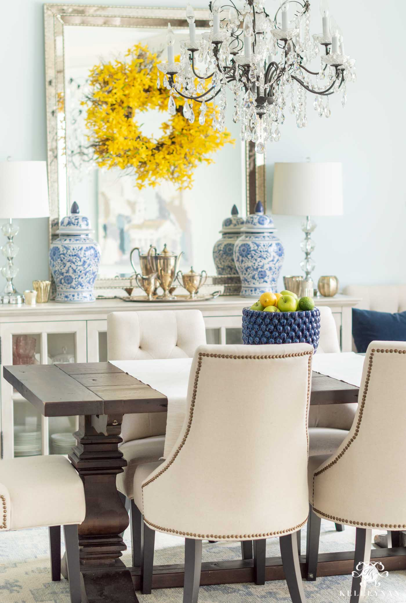 How to Decorate for Spring without Leaving Your Home