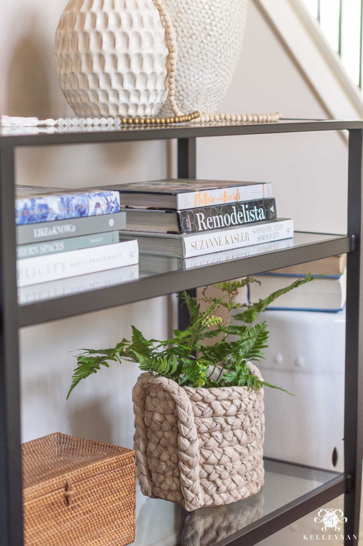 Spring Decorating with Easy Indoor Plants