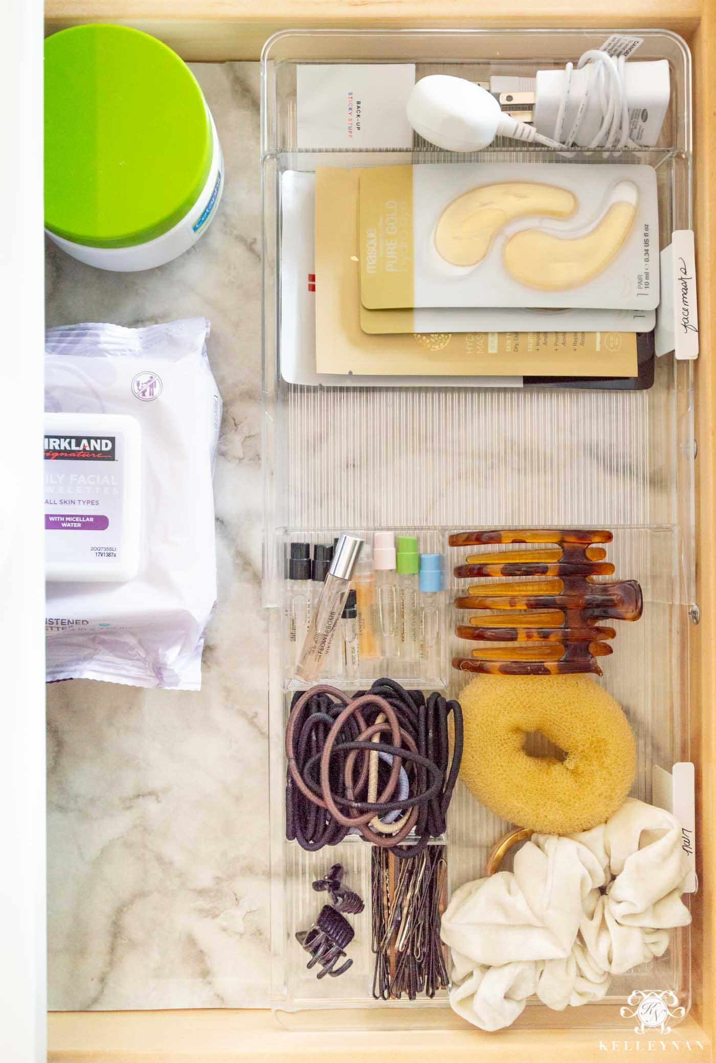 Bathroom Drawer Organizer & ideas