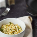 Easy, Delicious Dinner Side: Sauteed Corn