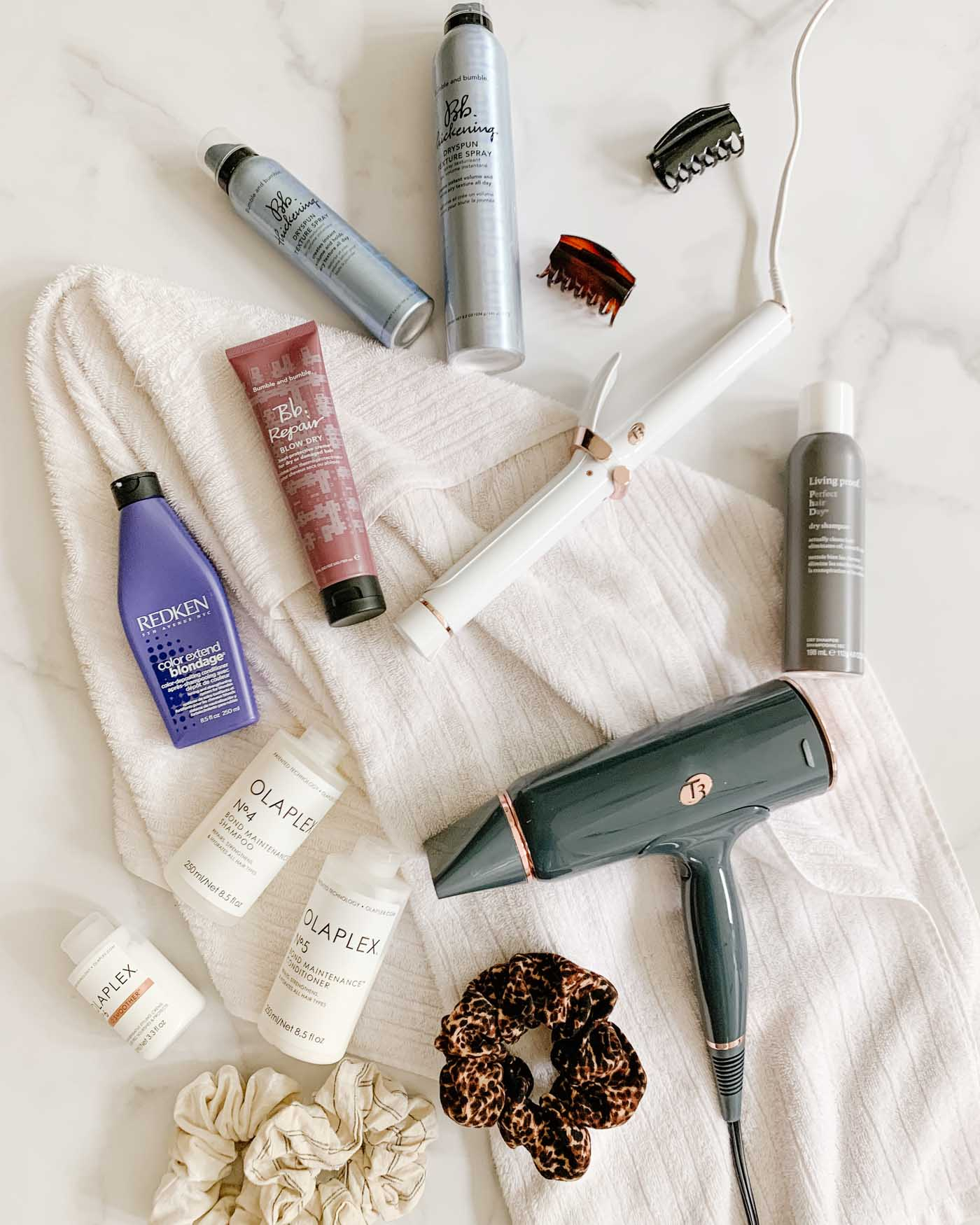 Hair Care Products I Swear By