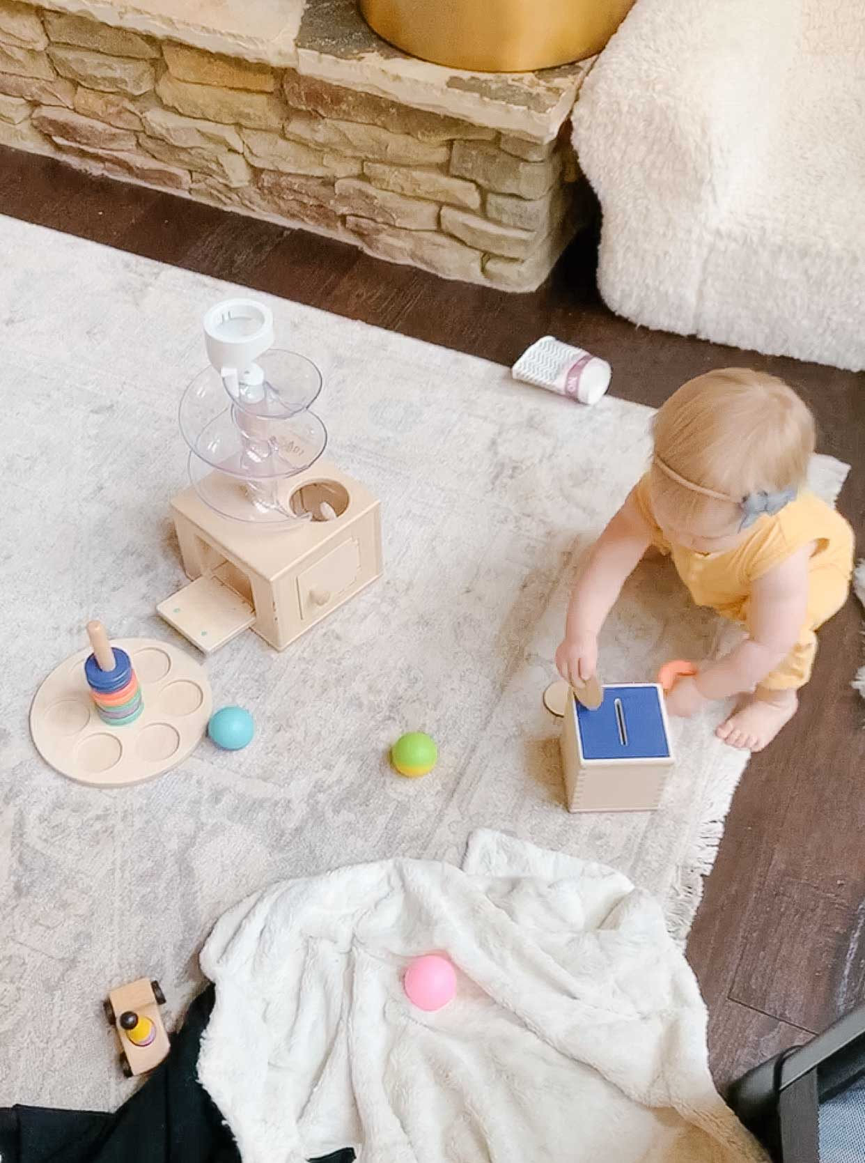Lovevery Subscription Box for Toddlers