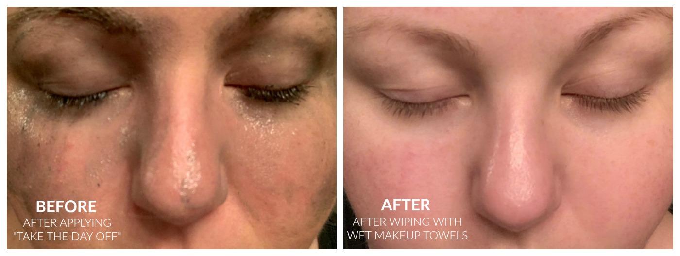 Best Makeup Remover Method