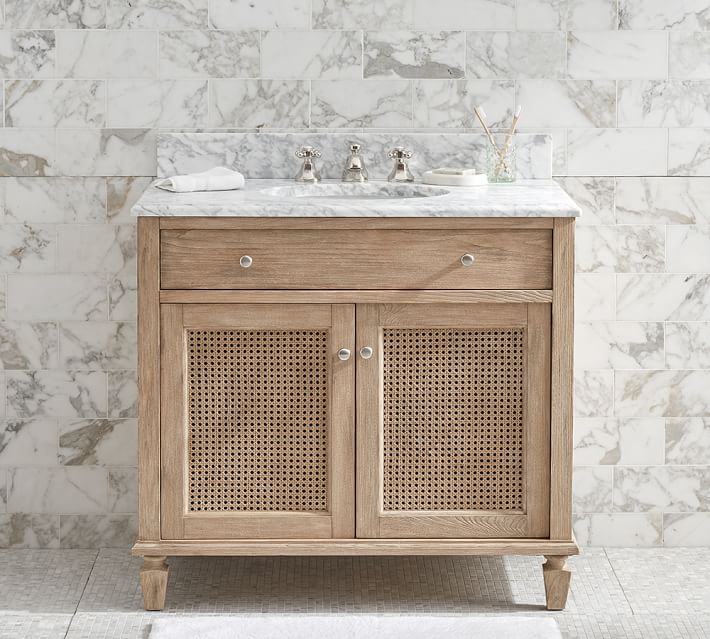 16 Best Small Vanities for Small Bathrooms