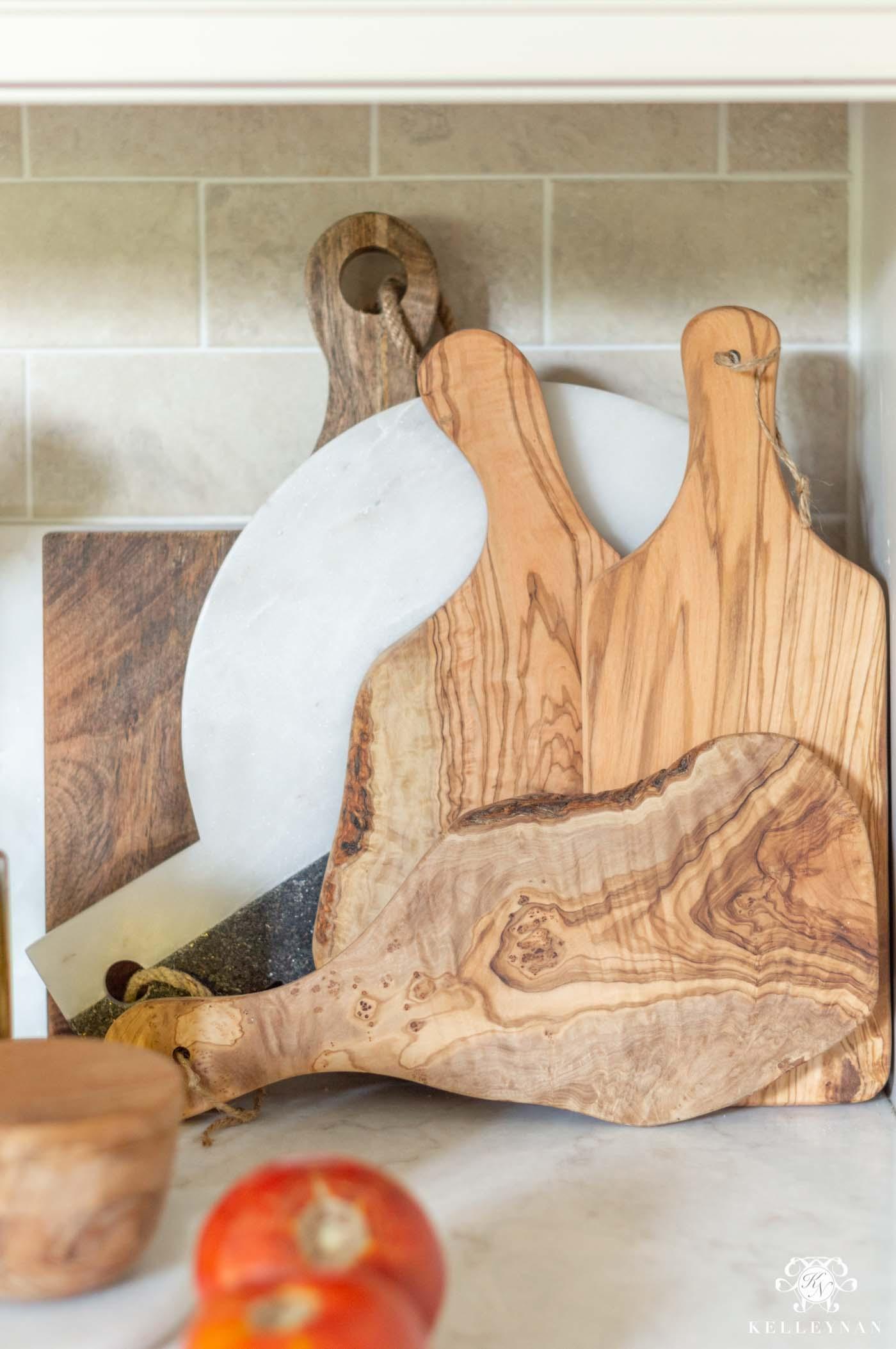 Favorite Kitchen Accessories and Countertop Decor