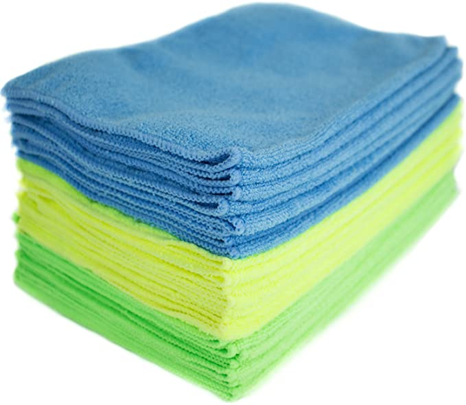 Bet Microfiber Cleaning Towels and Other Kitchen Favorites