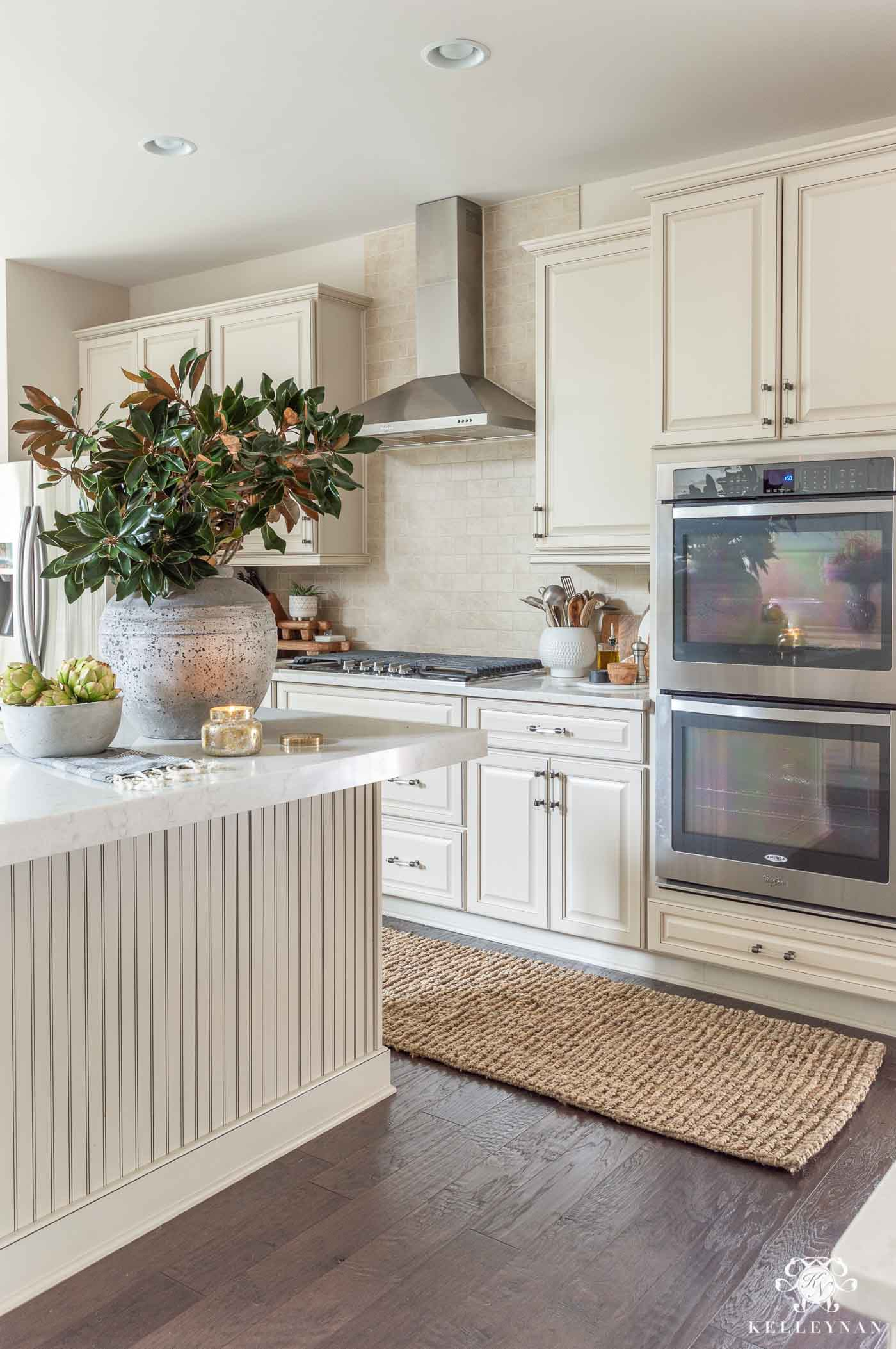 Affordable Kitchen Runners and Rugs