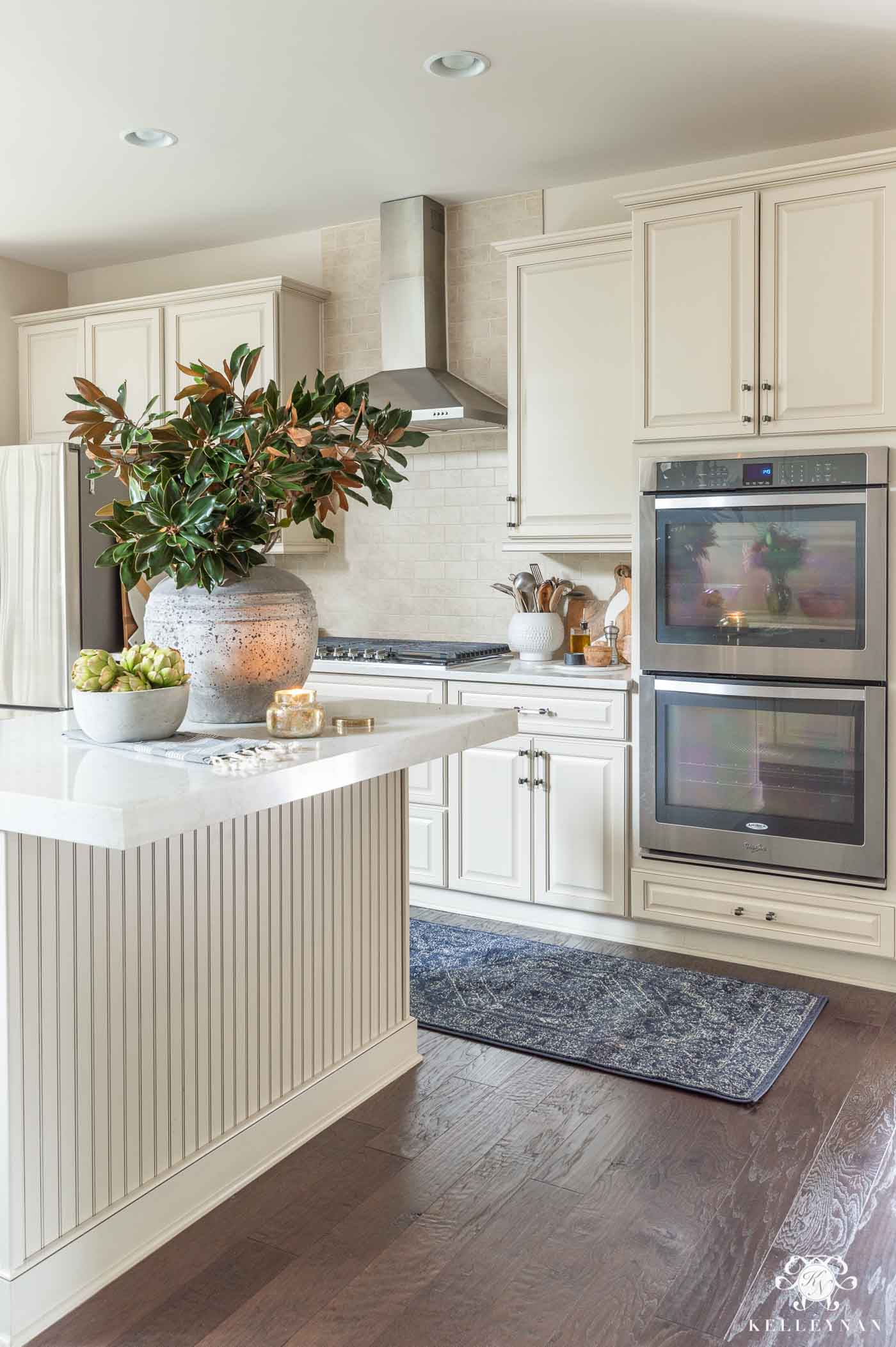 Affordable Kitchen Runner Rugs