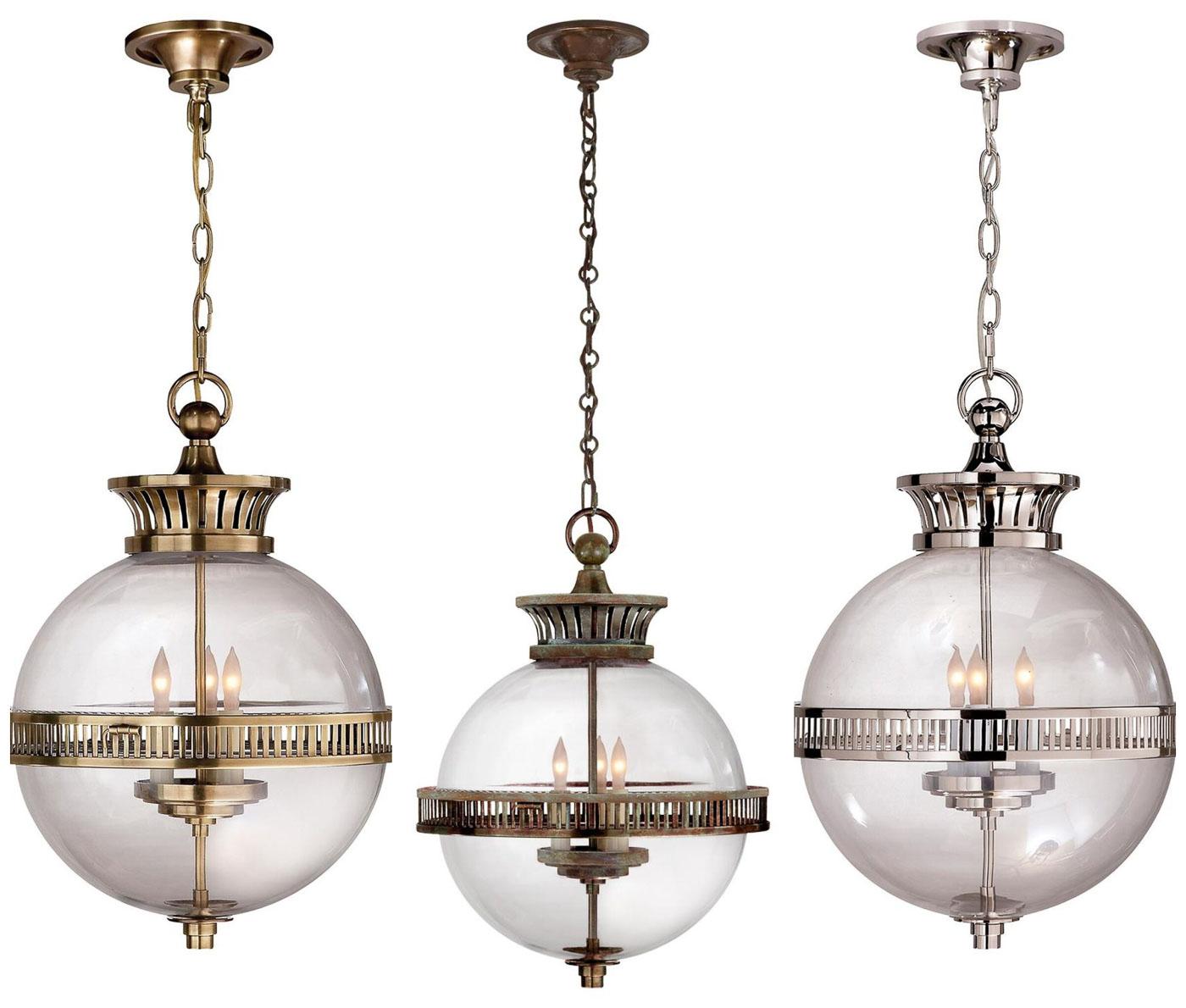 Favorite Glass Foyer Pendant Lights