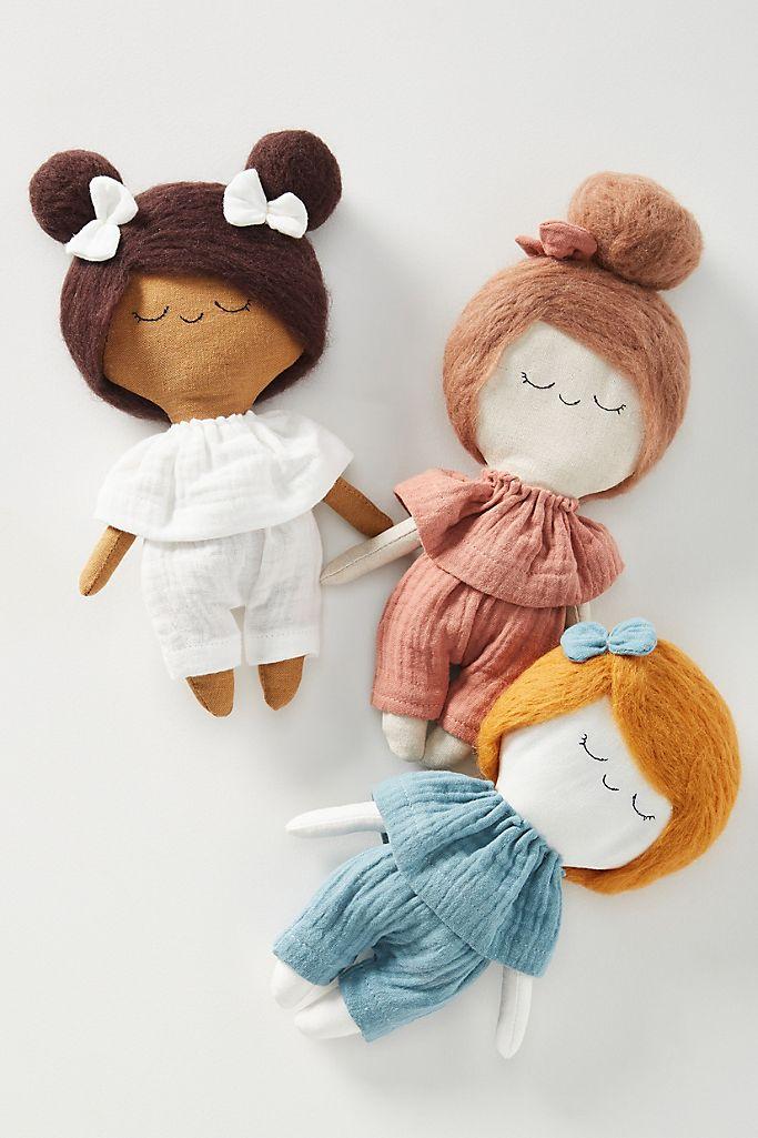 Soft Baby Dolls