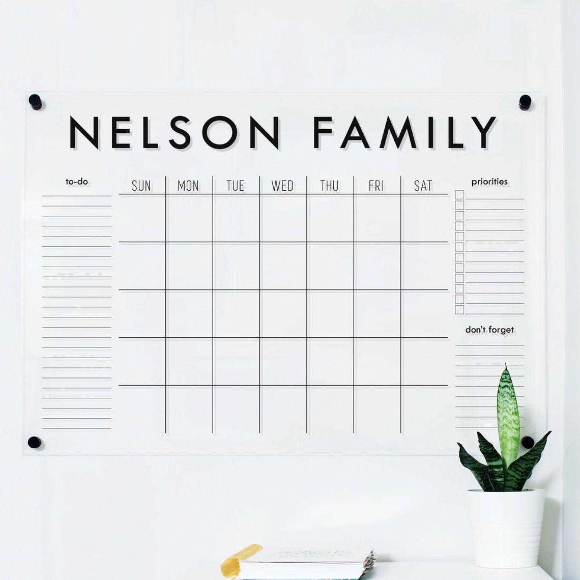 Family Gift Ideas