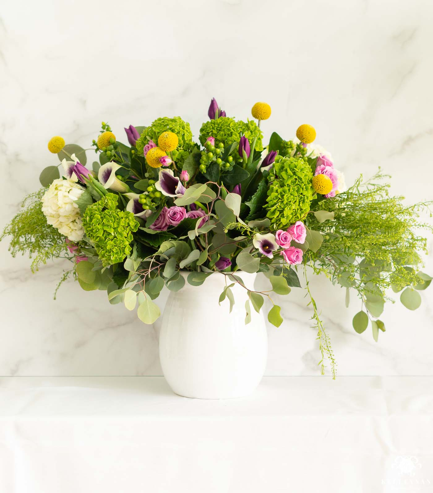 Inexpensive Trader Joe's Flower Arrangements - from $5 to $50!