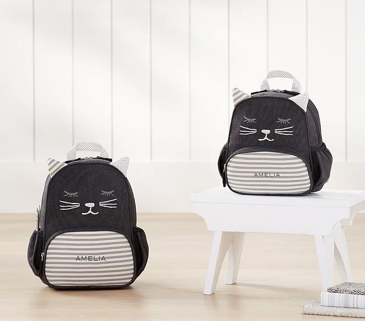 pb kids kitty backpack