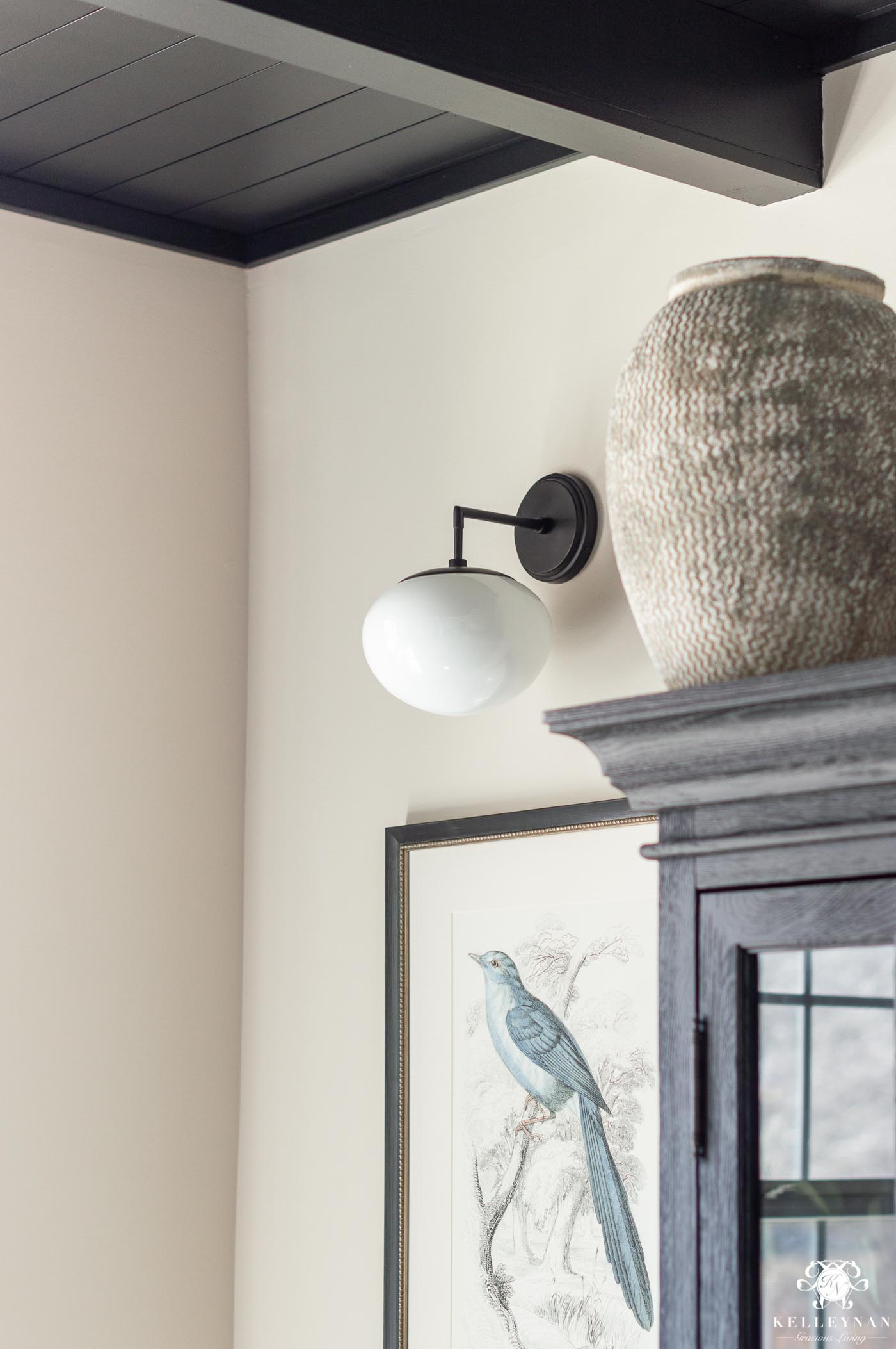 affordable modern living room sconces