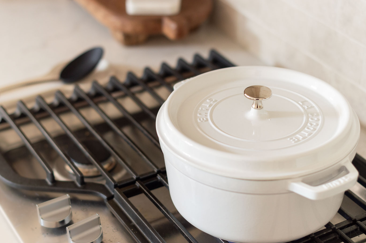 Investment Bakeware and Best Cocottes