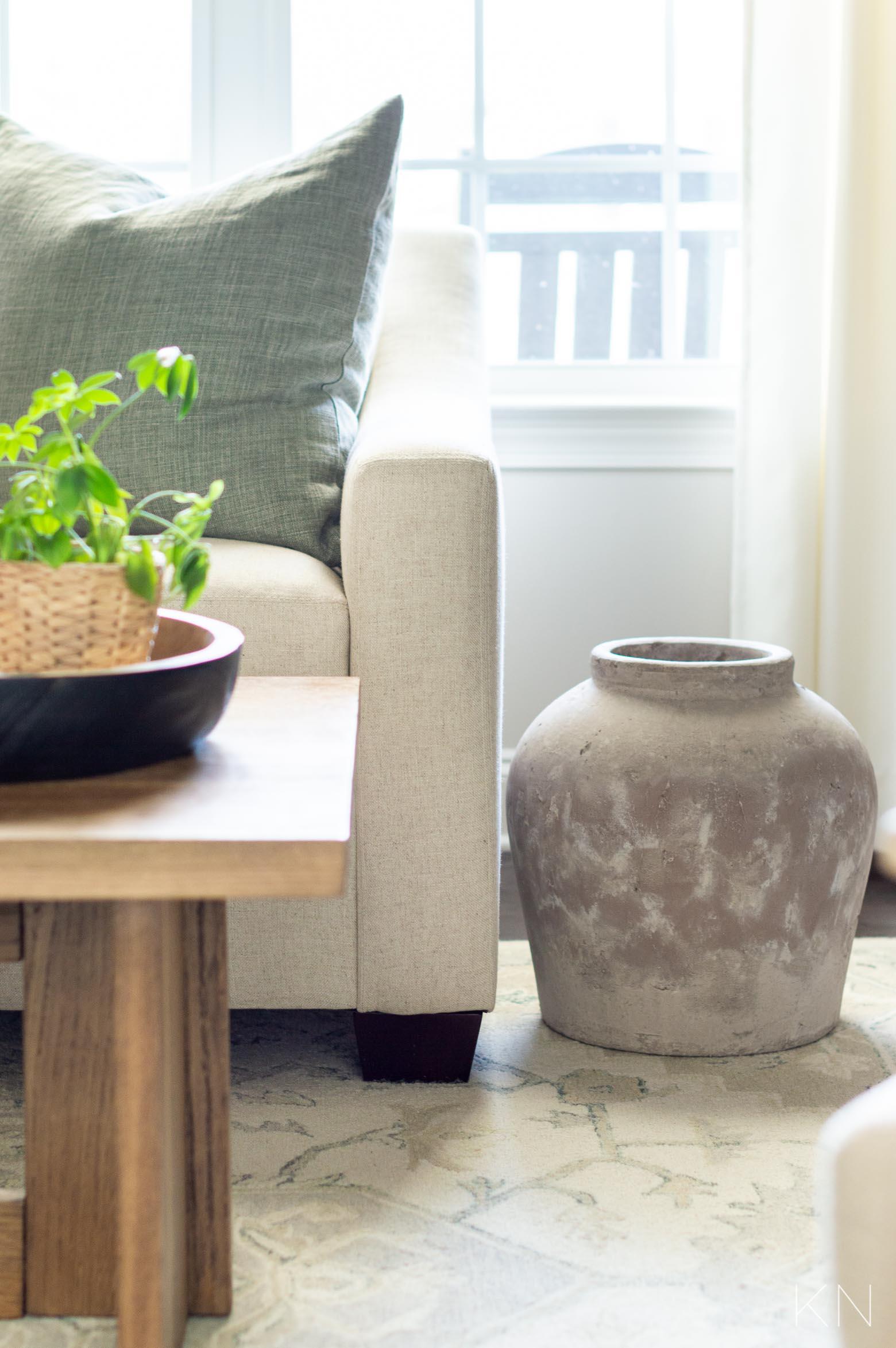 Easy Formal Living Room Decorating Ideas