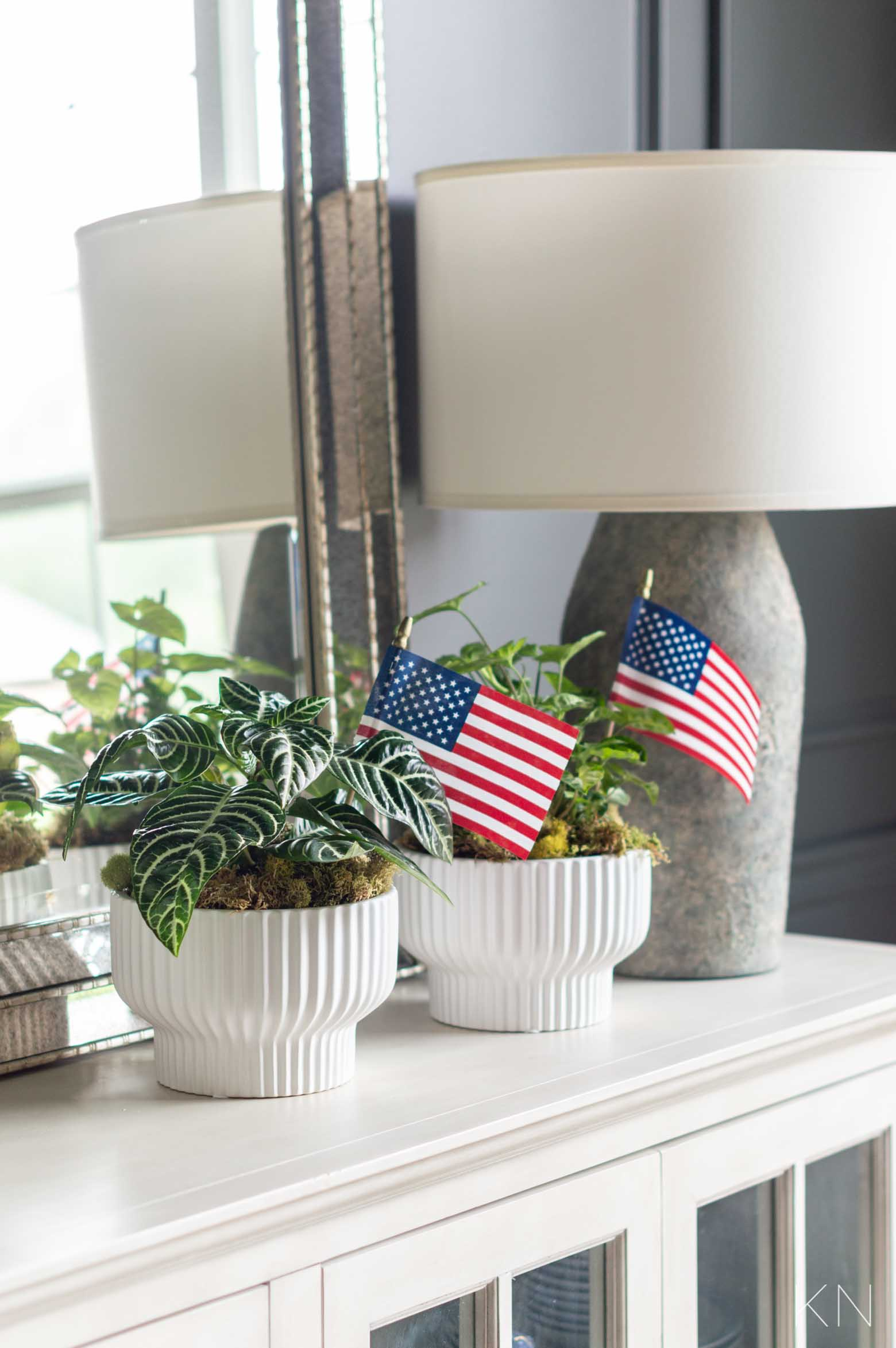 Adorable Fourth of July Hostess Gift Ideas