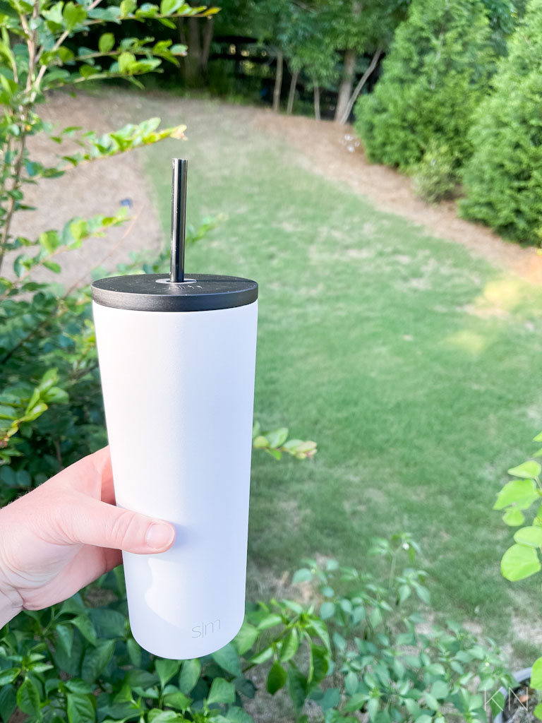 Favorite Insulated Cup for Summer