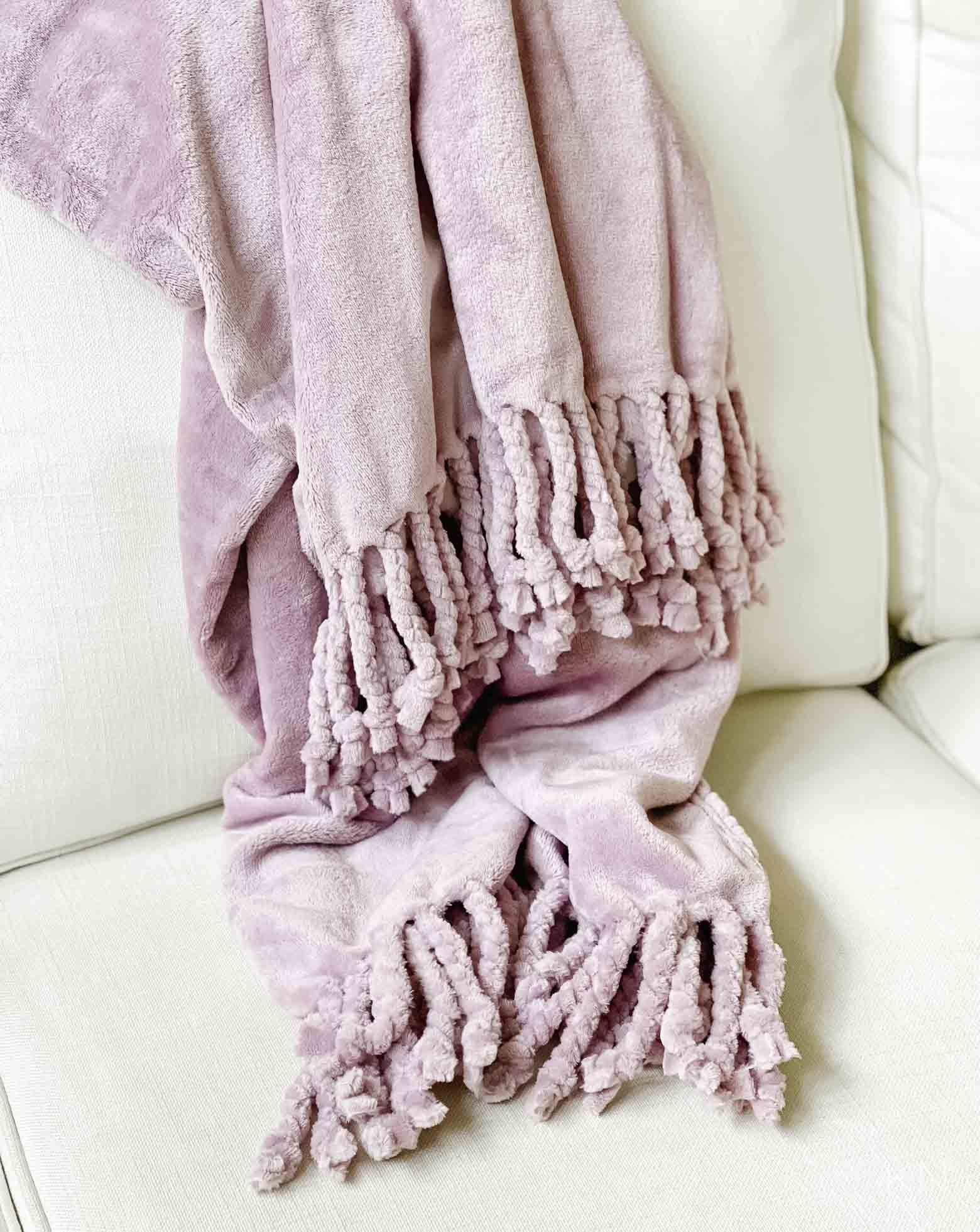Nordstrom Sale Favorite Home Throw Blanket