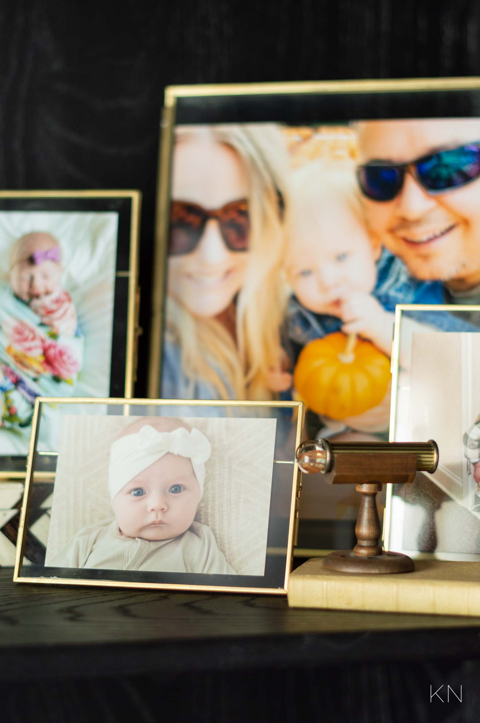 Using Special Family Heirlooms in Home Decor