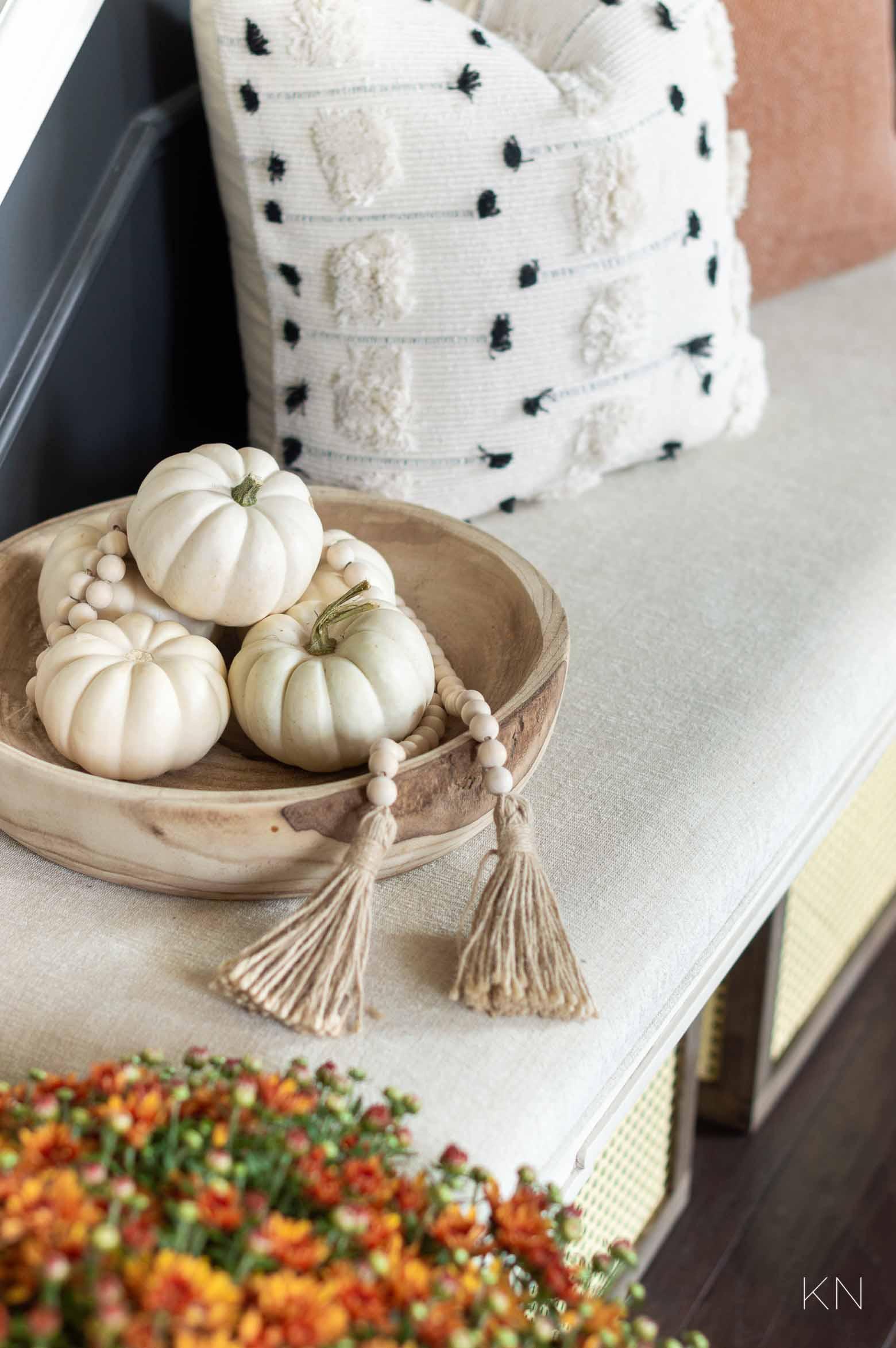 Simple Home Decor Ideas for Fall