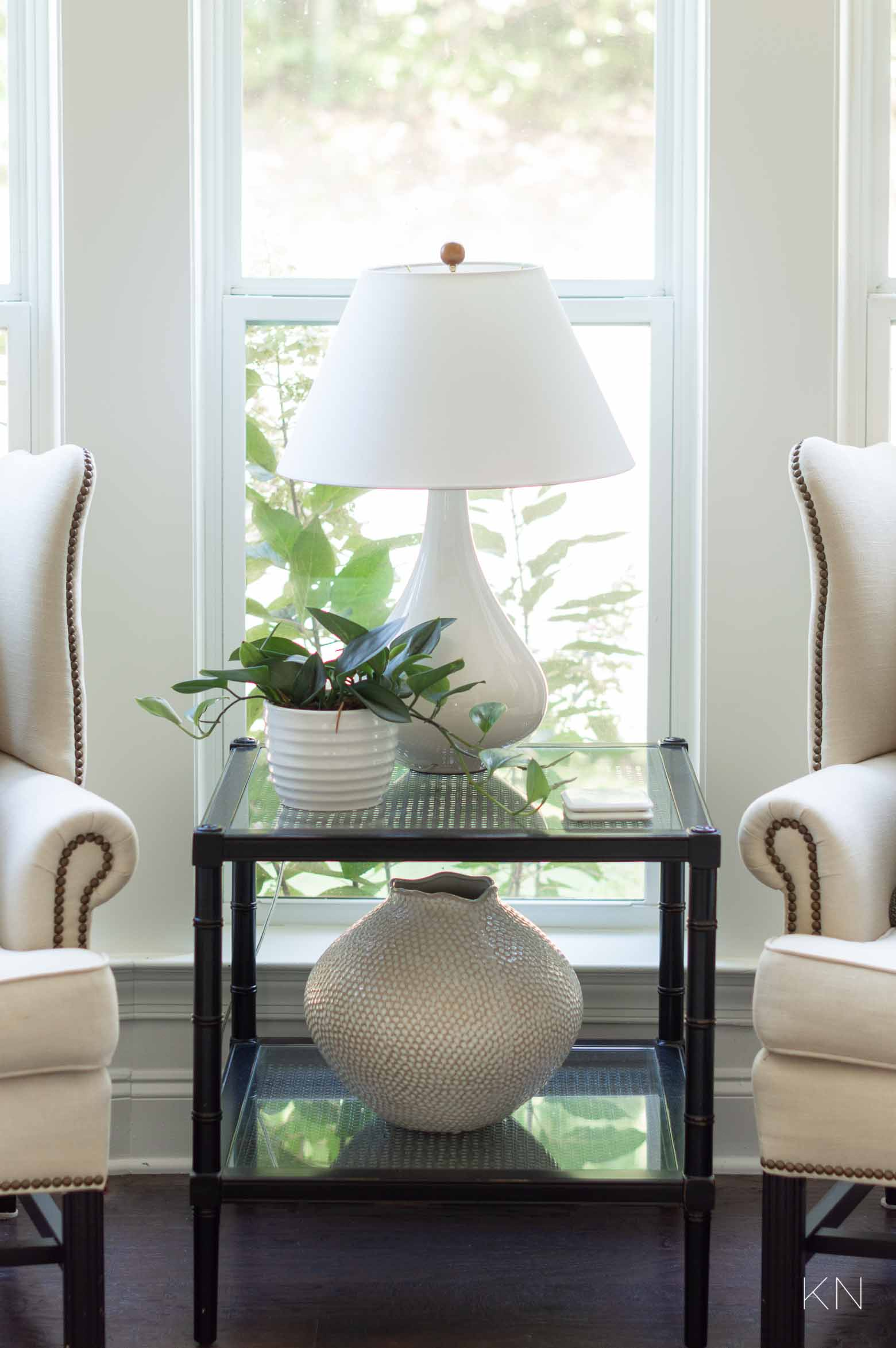 Sitting Room Decor Ideas in the Living Room
