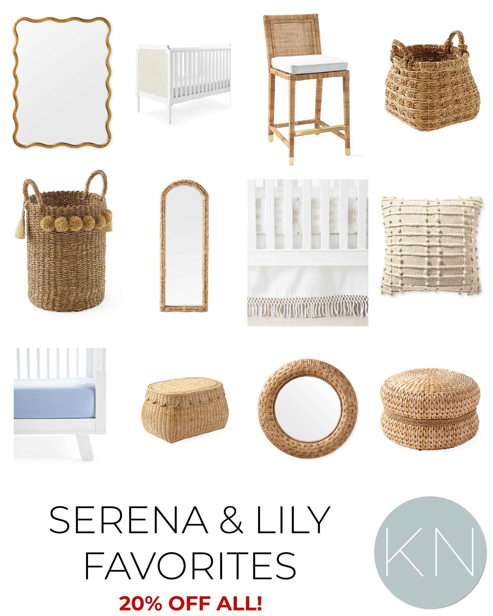 Serena and Lily 2021 Sale Faves