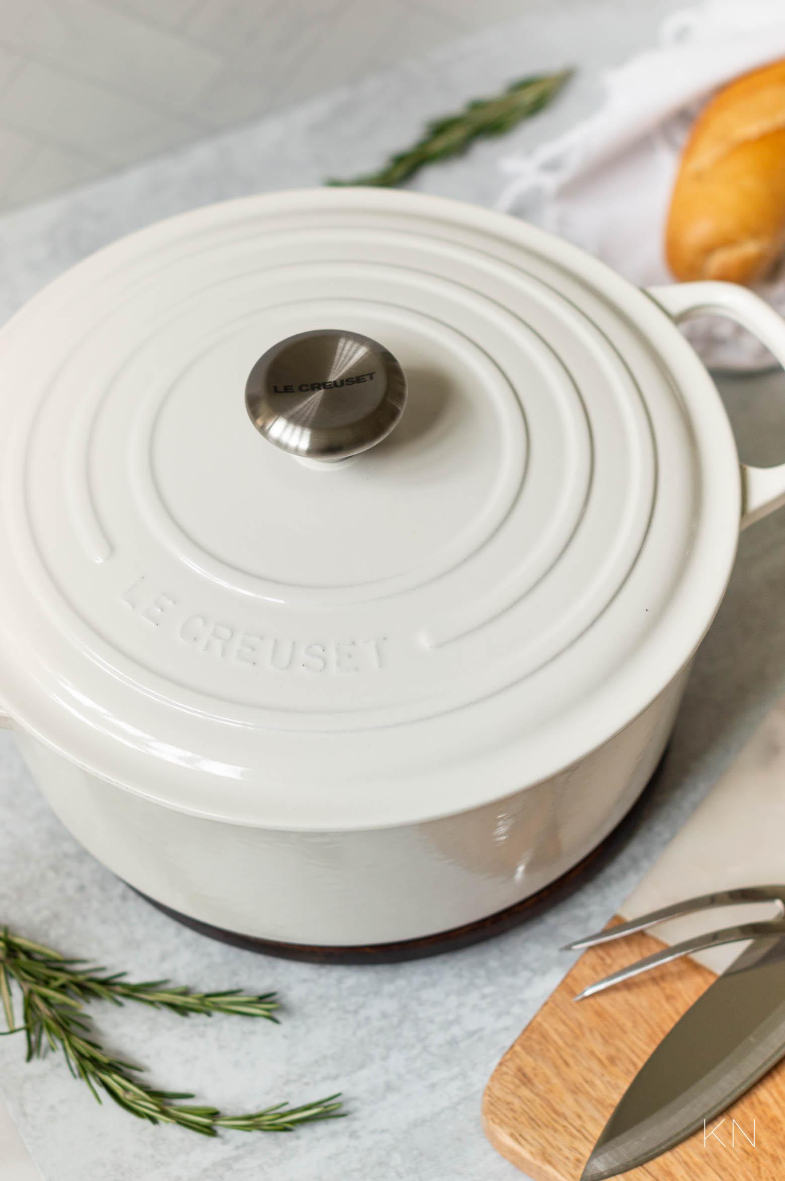 Favorite White Kitchenware